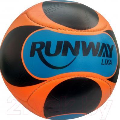 Футбольный мяч Runway Lixa 7702
