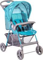 Детская прогулочная коляска Geoby C539KR (RLSS) -