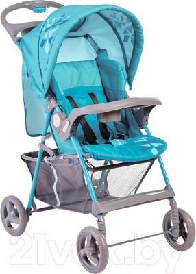 Детская прогулочная коляска Geoby C539KR (RLSS)