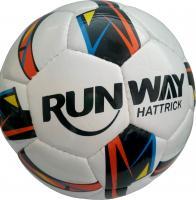 Футбольный мяч Runway Hattrick 3000/15AB -