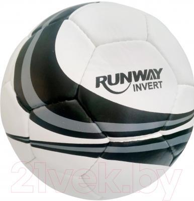 Футбольный мяч Runway Invert 3000/03ABC (разные цвета)