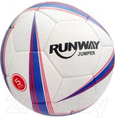 Футбольный мяч Runway Jumper 3000/08ABC