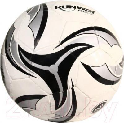 Футбольный мяч Runway Regola 3000/21ABC