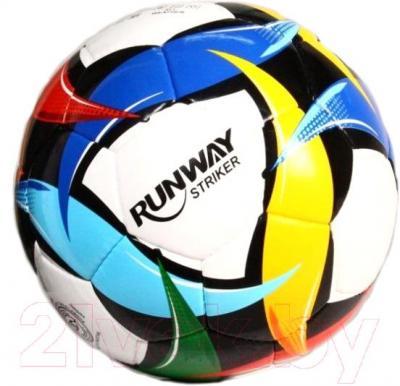 Футбольный мяч Runway Striker 3000/02