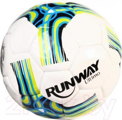Футбольный мяч Runway Ultimo 3000/16AB