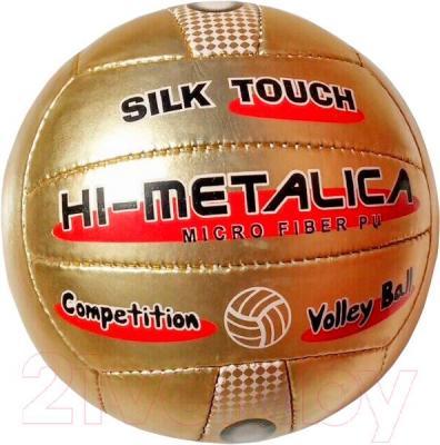 Мяч волейбольный Runway Hi-Metalica 5004/5ABC