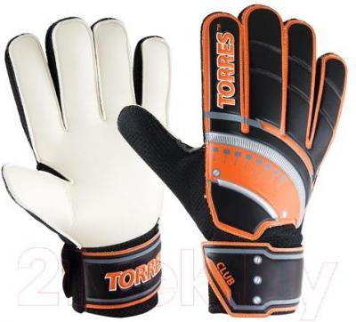 Перчатки вратарские Torres FG05078 (размер 8)