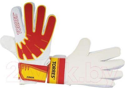Перчатки вратарские Torres FG05016-RD (размер 6)