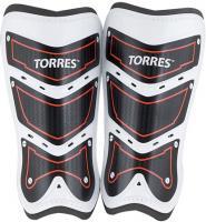 Футбольные щитки Torres FS1505L-RD (L) -