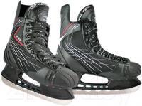 Коньки хоккейные Action PW-209A (размер 41) -
