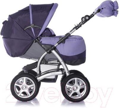 Детская универсальная коляска Geoby C705-X (R325) - общий вид