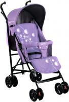 Детская прогулочная коляска Geoby D309-F (R337) -
