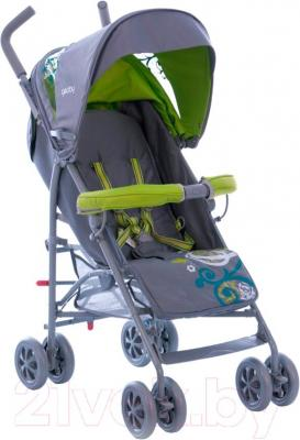 Детская прогулочная коляска Geoby D349E (WFHL)
