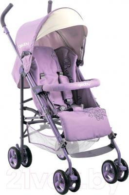 Детская прогулочная коляска Geoby D388W-F (R4ZW)