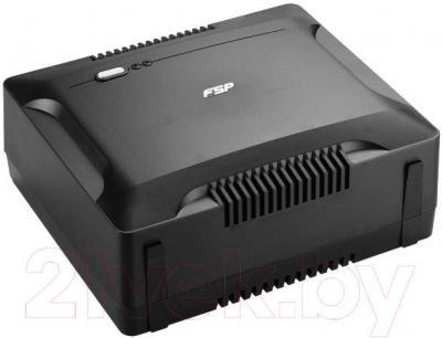 ИБП FSP Nano-APFC 400 offline (PPF2400800)