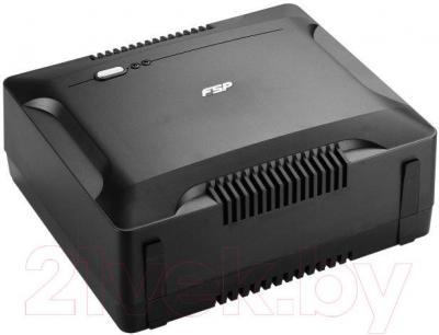 ИБП FSP Nano-APFC 800 offline (PPF4800600)