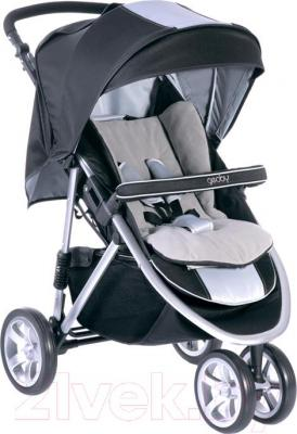 Детская прогулочная коляска Geoby C781R (R4HH)