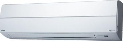 Сплит-система Toshiba RAS-10SKV-E2/RAS-10SAV-E2 - общий вид