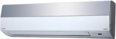Сплит-система Toshiba RAS-18SKVR-E2/RAS-18SAV-E2 - общий вид