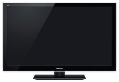 Телевизор Panasonic TX-LR42E5 - вид спереди