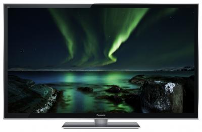 Телевизор Panasonic TX-PR50VT50 - вид спереди