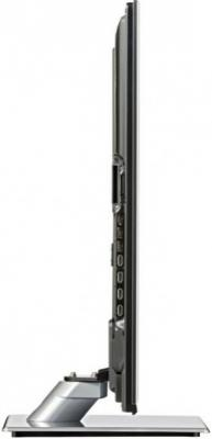 Телевизор Panasonic TX-PR50GT50 - вид сбоку