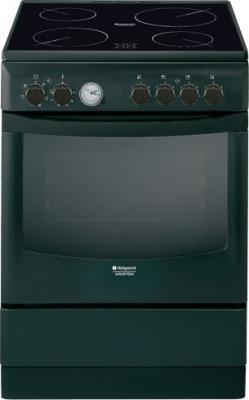 Кухонная плита Hotpoint CE 6V M3 (A) R/HA - общий вид