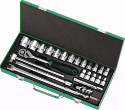 Универсальный набор инструментов Toptul GCAD2403 (24 предмета) - общий вид