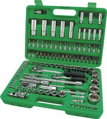 Универсальный набор инструментов Toptul GCAI108B (108 предметов) - общий вид