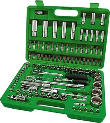 Универсальный набор инструментов Toptul GCAI9406 (94 предмета) - общий вид
