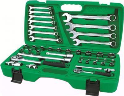 Универсальный набор инструментов Toptul GAAI4201 (42 предмета) - общий вид