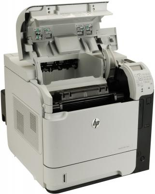 Принтер HP LaserJet Enterprise 600 M603dn (CE995A) - общий вид
