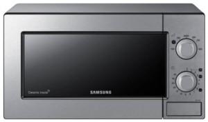 Микроволновая печь Samsung GE712MR - вид спереди