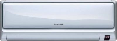 Кондиционер Samsung AQ09EWG - общий вид