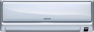 Кондиционер Samsung AQ12EWG - общий вид