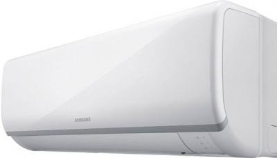 Сплит-система Samsung AQ18TSB - общий вид