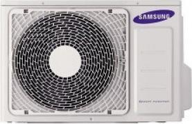 Кондиционер Samsung AQV09PSD - вид спереди