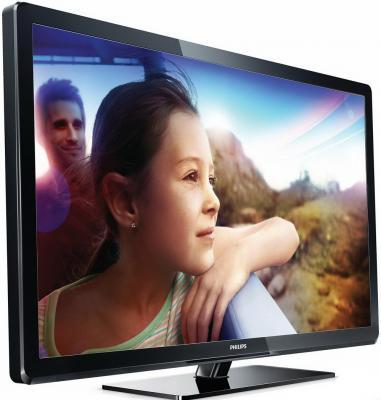 Телевизор Philips 32PFL3007H/60 - общий вид