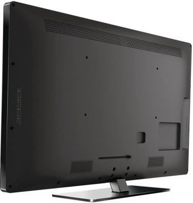 Телевизор Philips 32PFL3007H/60 - вид сзади