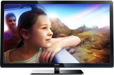 Телевизор Philips 32PFL3017H/60 - общий вид
