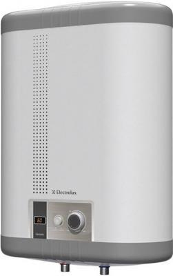 Накопительный водонагреватель Electrolux EWH 100 Centurio Silver - вид спереди