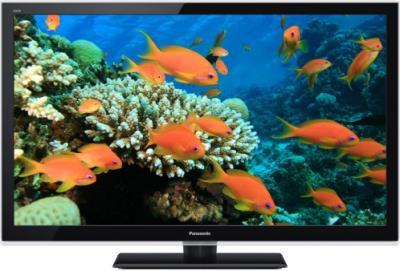 Телевизор Panasonic TX-LR47E5 - вид спереди