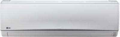 Сплит-система LG S07AHQ - Вид спереди