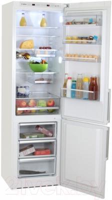 Холодильник с морозильником Bosch KGE39AW30R