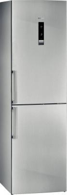 Холодильник с морозильником Siemens KG39EAI20R - вид спереди