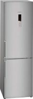 Холодильник с морозильником Bosch KGE39AI20R -