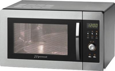 Микроволновая печь MasterCook MM-17GE X - общий вид