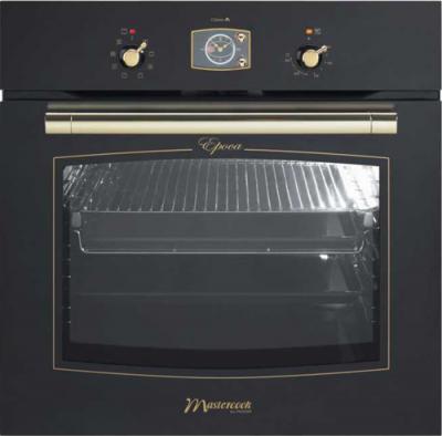 Электрический духовой шкаф MasterCook MF-185 N Epoca - общий вид