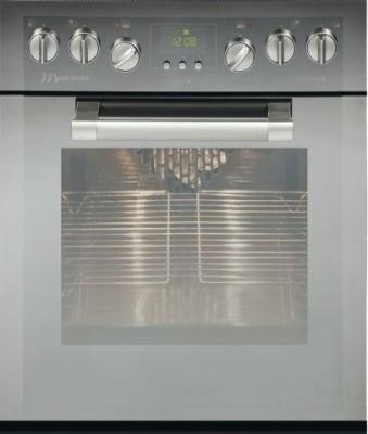 Электрический духовой шкаф MasterCook MPW6E FL - общий вид