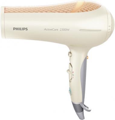 Фен Philips HP8270/00 - общий вид